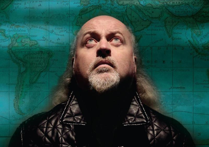 Bill Bailey Larks In Transit Tickets at the Wyndhams Theatre
