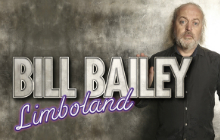 Bill Bailey : Limboland
