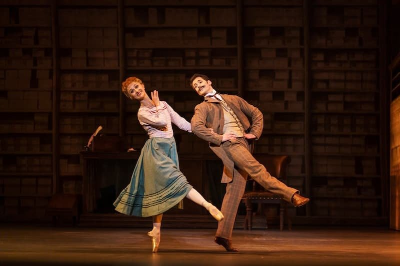 Birmingham Royal Ballet: Hobson's Choice gallery image