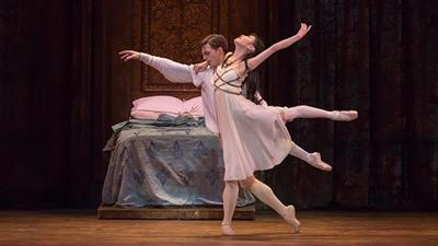 Birmingham Royal Ballet: Romeo & Juliet at Sadler's Wells,London