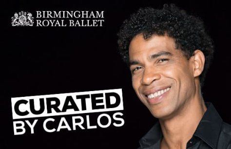 Birmingham Royal Ballet: Summer 2020 Mixed Bill
