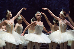 Birmingham Royal Ballet Swan Lake / Triple Bill