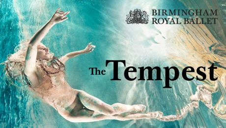 Birmingham Royal Ballet — The Tempest  gallery image