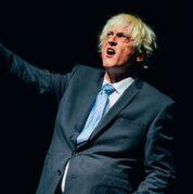 Boris: World King gallery image