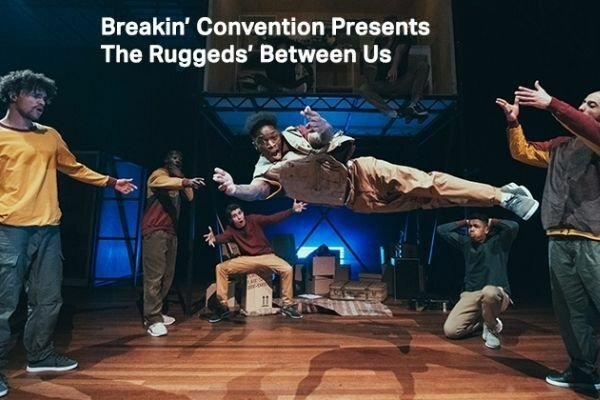 Breakin' Convention Presents - The Ruggeds' Between Us