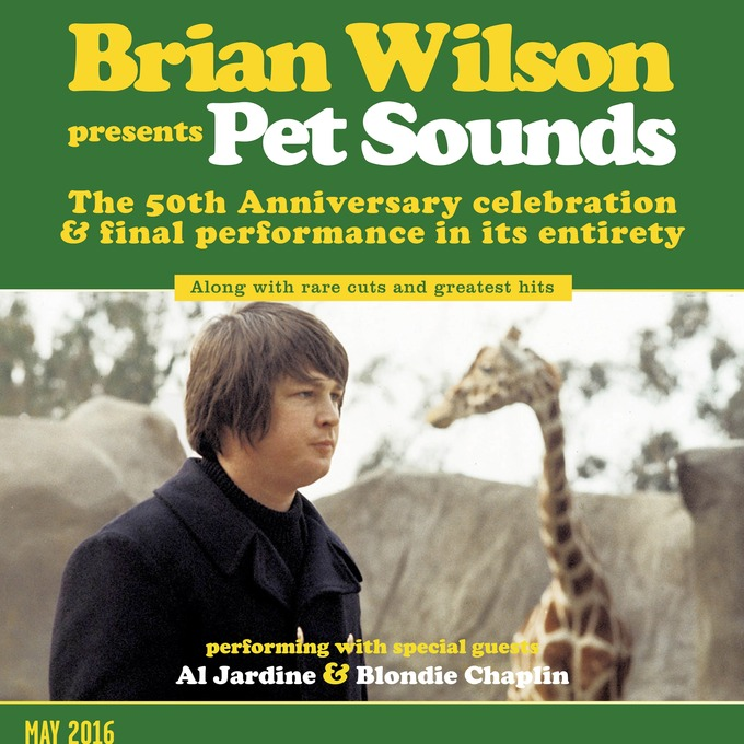 Brian Wilson Presents Pet Sounds gallery image