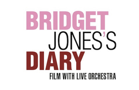Bridget Jones's Diary In Concert - Film with Live Orchestra