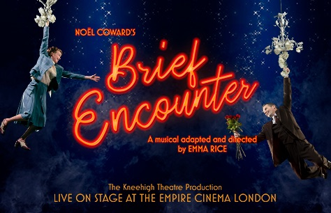 5 Reasons to See Brief Encounter