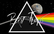 Brit Floyd – Eclipse World Tour 2018 at London Palladium, London