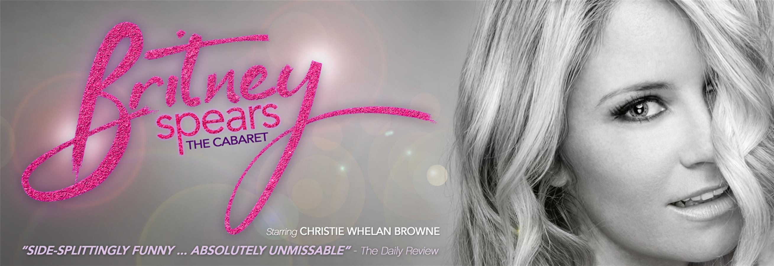 Britney Spears the Cabaret  gallery image