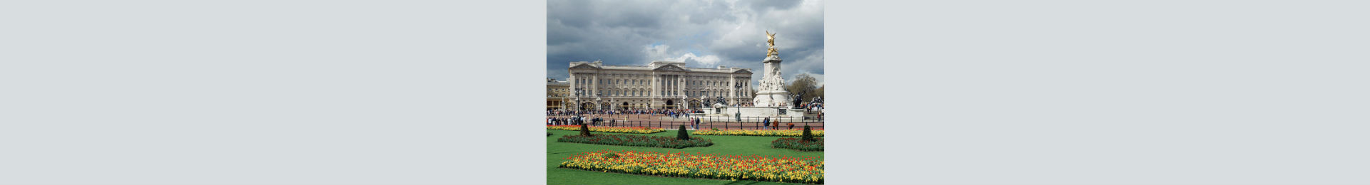 Buckingham Palace Tour and Afternoon Tea tickets