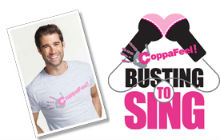 Busting To Sing: A Concert In Aid Of CoppaFeel