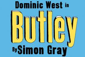 Butley tickets now on sale