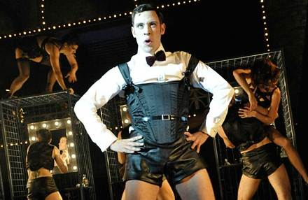 Will Young, Savoy Theatre Tickets