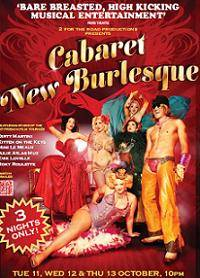 Cabaret New Burlesque gallery image
