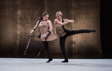 Candoco Dance Company — Beheld & Set and Reset/Reset
