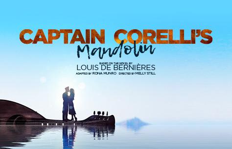 Captain Corelli's Mandolin Tickets