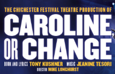 Caroline, or Change at Playhouse Theatre, London
