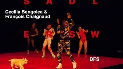 Cecilia Bengolea & François Chaignaud: DFS at Sadler's Wells,London
