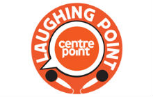 Centrepoint's Laughing Point
