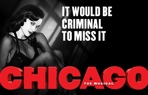 Chicago at the Phoenix Theatre & Dinner at L'escargot Tickets