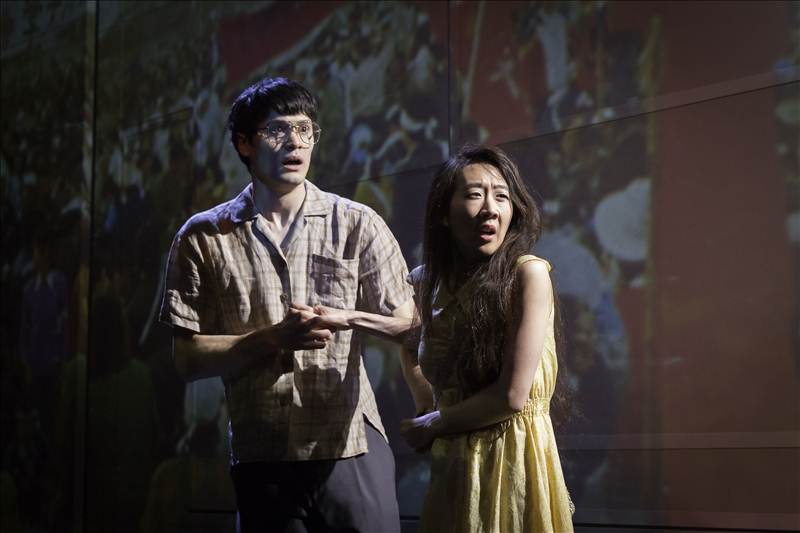 Chimerica Tickets - Play Tickets | London Theatre Direct