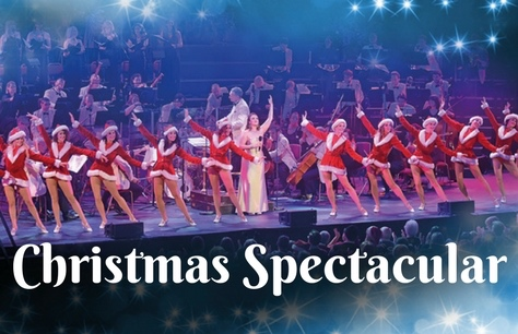 Christmas Spectacular 2018 Tickets