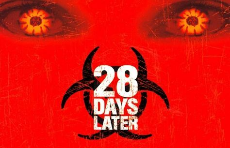 Cinema: 28 Days Later