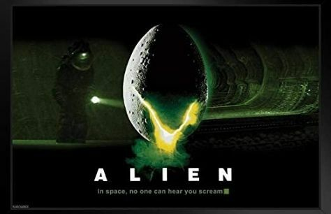 Cinema: Alien