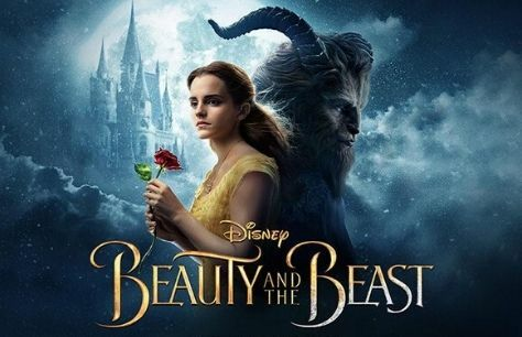 Cinema: Beauty and the Beast (Live Action)