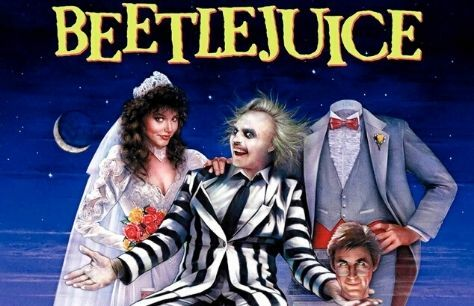 Cinema: Beetlejuice Tickets