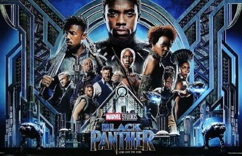 Cinema: Black Panther