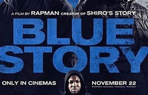 Cinema: Blue Story