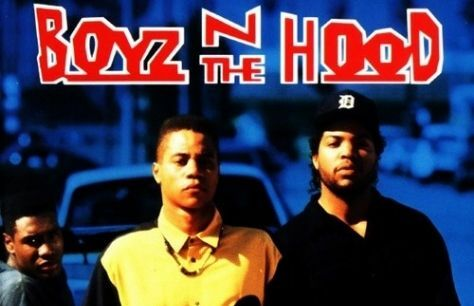 Cinema: Boyz n the Hood