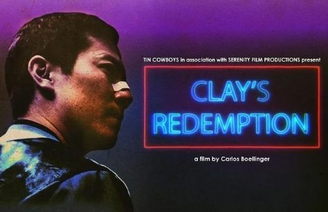Cinema: Clay's Redemption