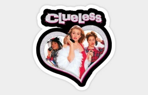 Cinema: Clueless