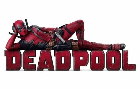 Cinema: Deadpool Tickets