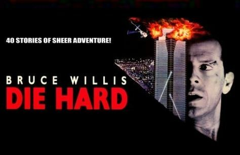 Cinema: Die Hard Tickets