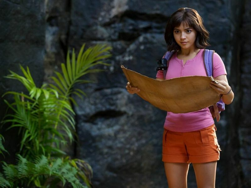Cinema: Dora and the Lost City of Gold gallery image