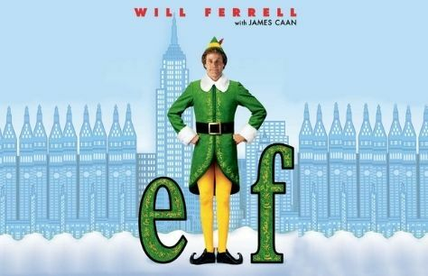 Cinema: Elf Tickets