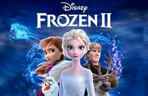 Cinema: Frozen 2