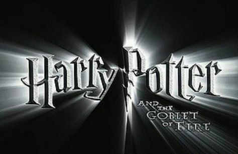 Cinema: Harry Potter and the Goblet of Fire Tickets