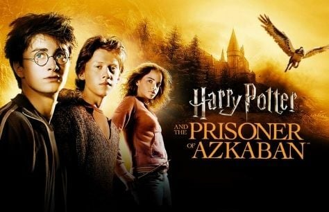 Cinema: Harry Potter and the Prisoner of Azkaban