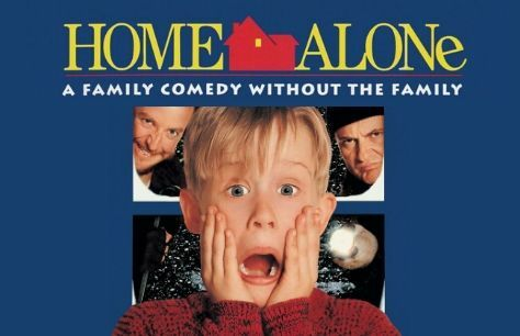 Cinema: Home Alone Tickets