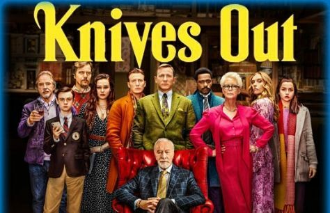 Cinema: Knives Out