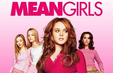 Cinema: Mean Girls