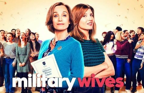 Cinema: Military Wives