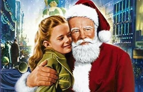 Cinema: Miracle on 34th Street