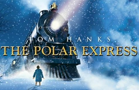 Cinema: Polar Express