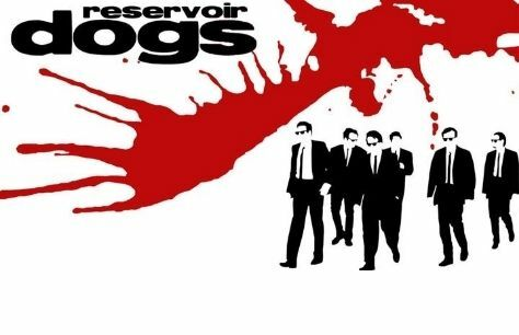 Cinema: Reservoir Dogs